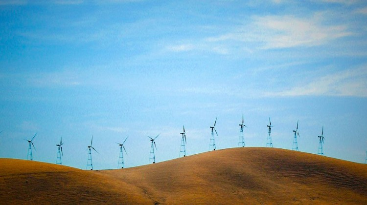 Small wind power: your checklist before buying