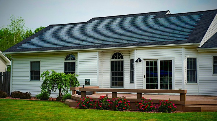 Dow PowerHouse Solar Shingles