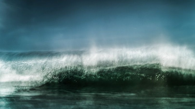 The Atlantic Ocean in 8 magnificent poses: photographs by Alessandro Puccinelli