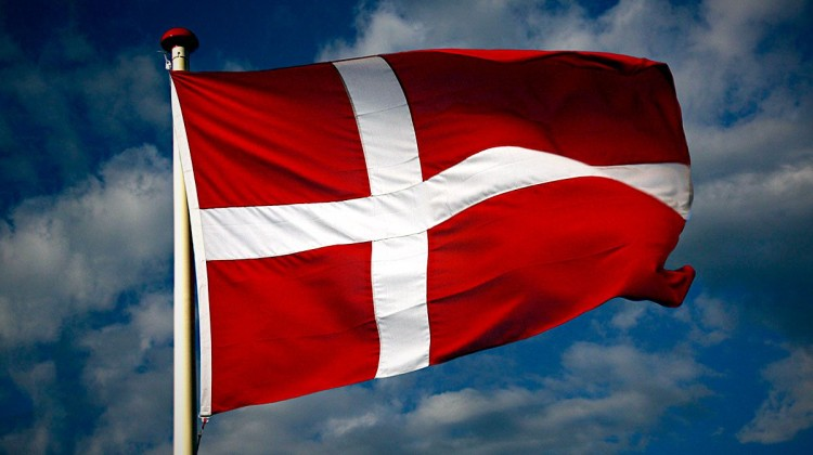 Denmark aims for low-carbon by 2050