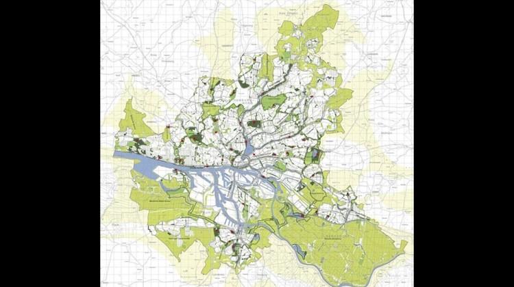 Grünes Netz, Hamburg. Image: hamburg.de