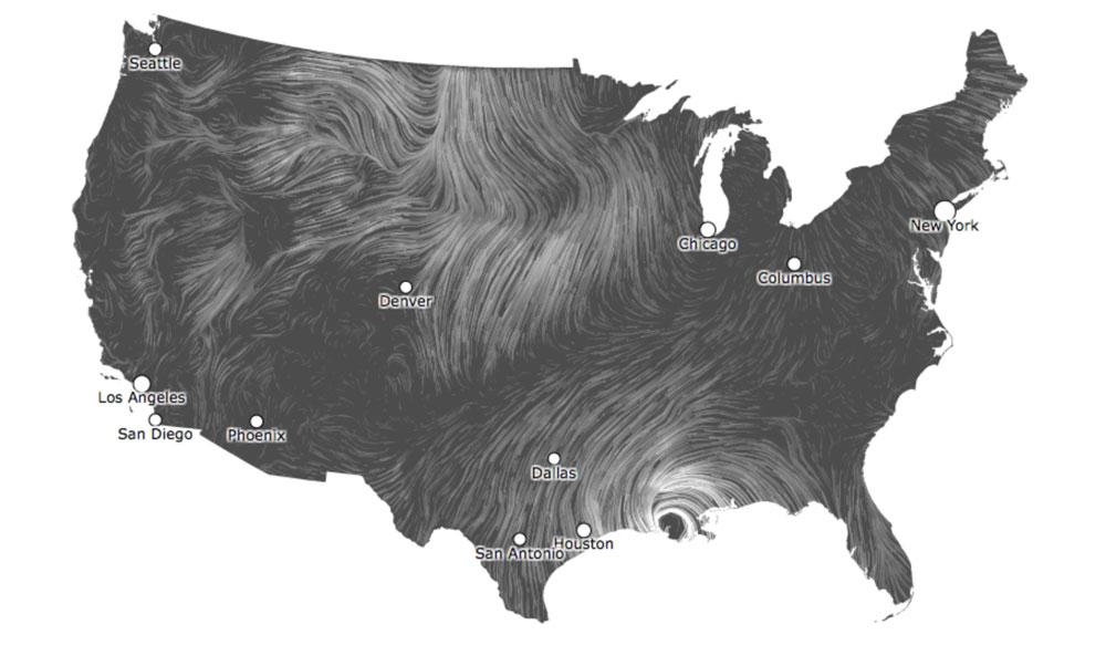 August 29, 2012 - Hurricane Isaac landfall