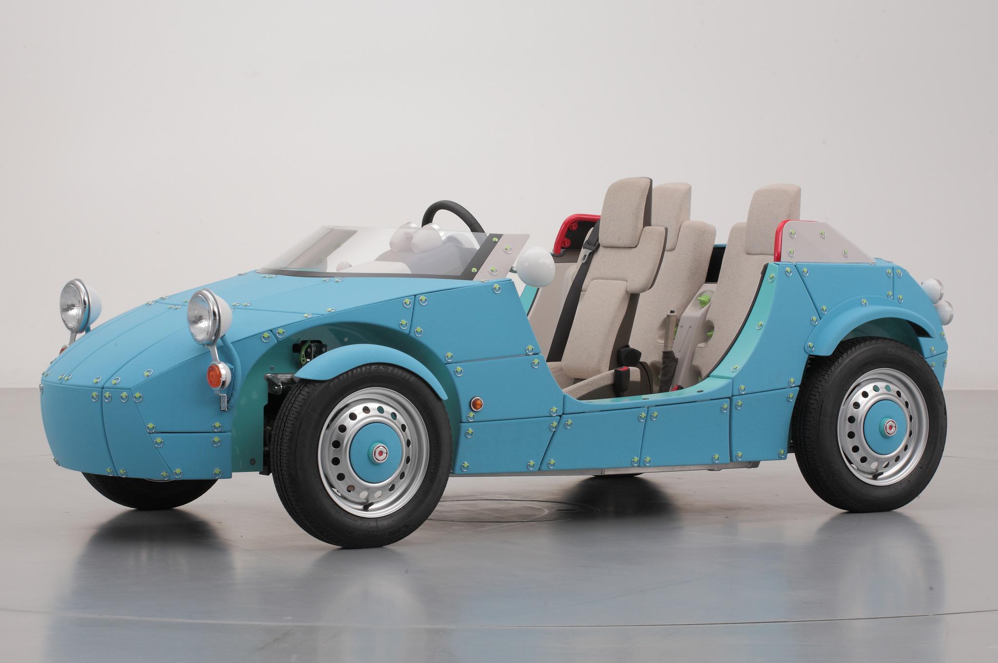 Toyota Camatte 57